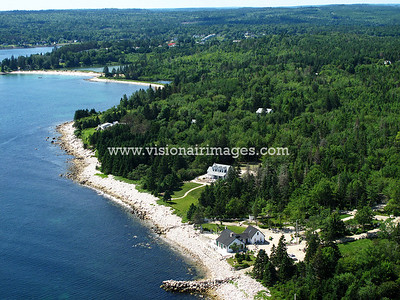 Between Queensland/ Hubbards, Coastal Living, Hubbards, Lighthouse Route, Nova Scotia, Canada