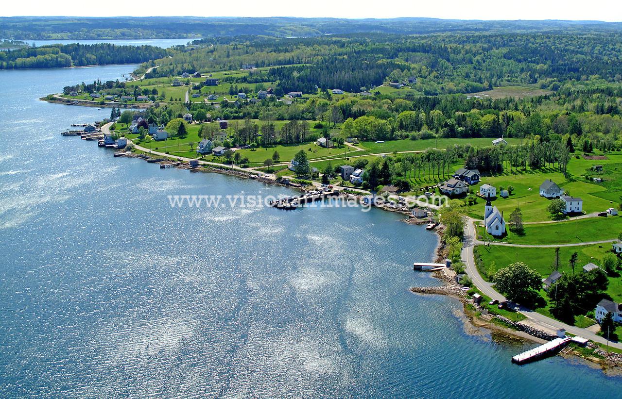 Indian Point, Nova Scotia, Canada