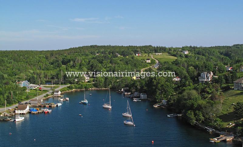 FIXME, Hubbards, Nova Scotia, Canada