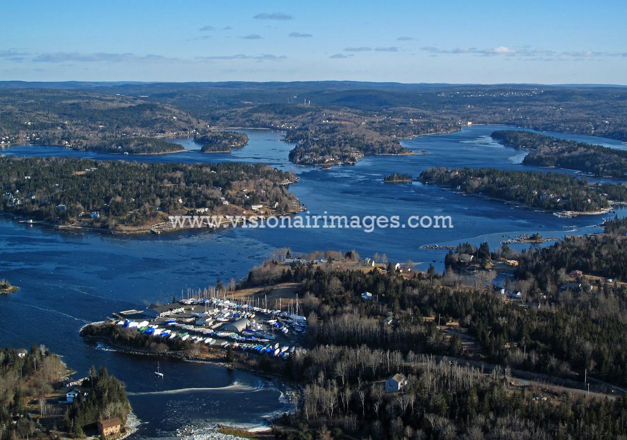 Hubbards, Nova Scotia, Canada