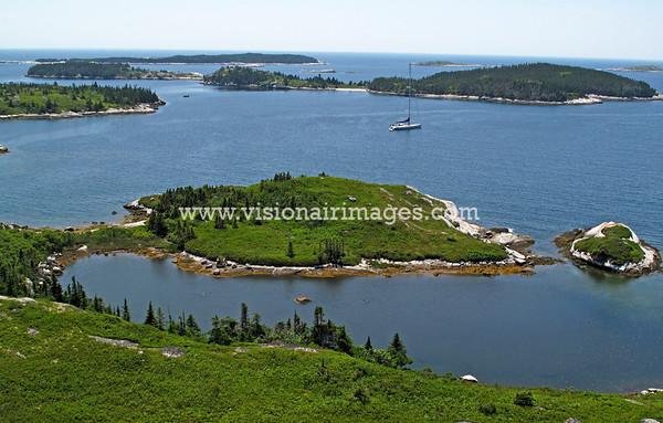 Rogues Roost, Prospect Bay, Prospect, Nova Scotia, Canada