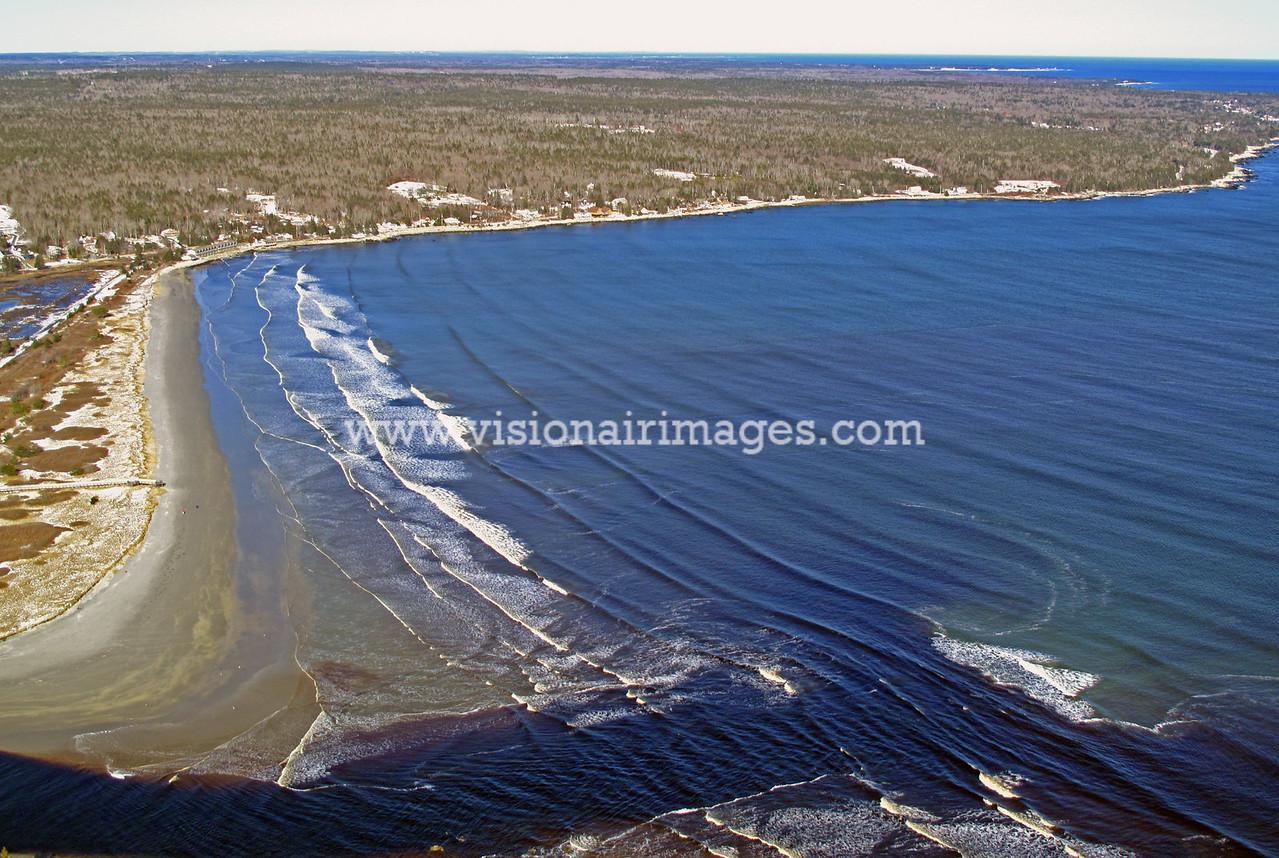 Highway 103, Summerville Beach, Liverpool, Nova Scotia, Canada