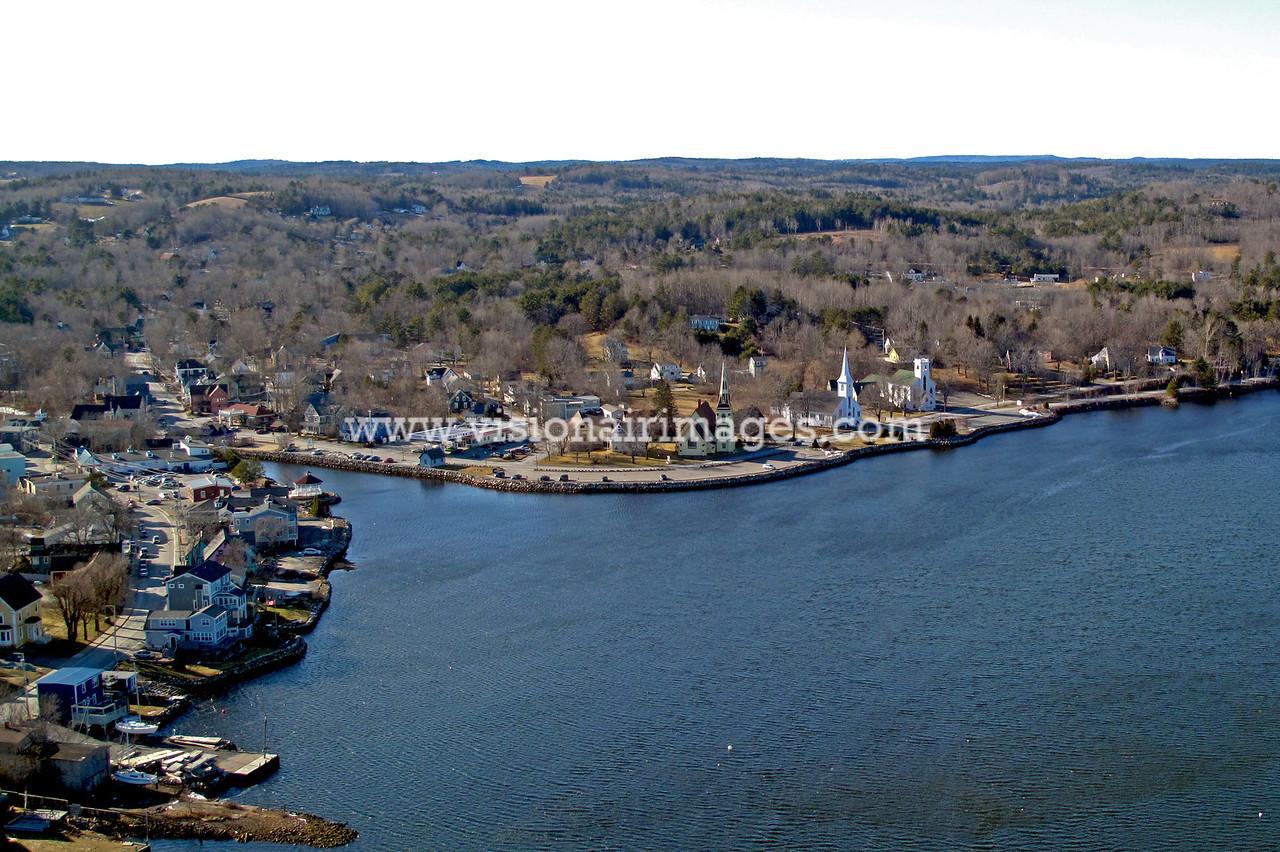 Indian Point Rd, Mahone Bay, Nova Scotia, Canada
