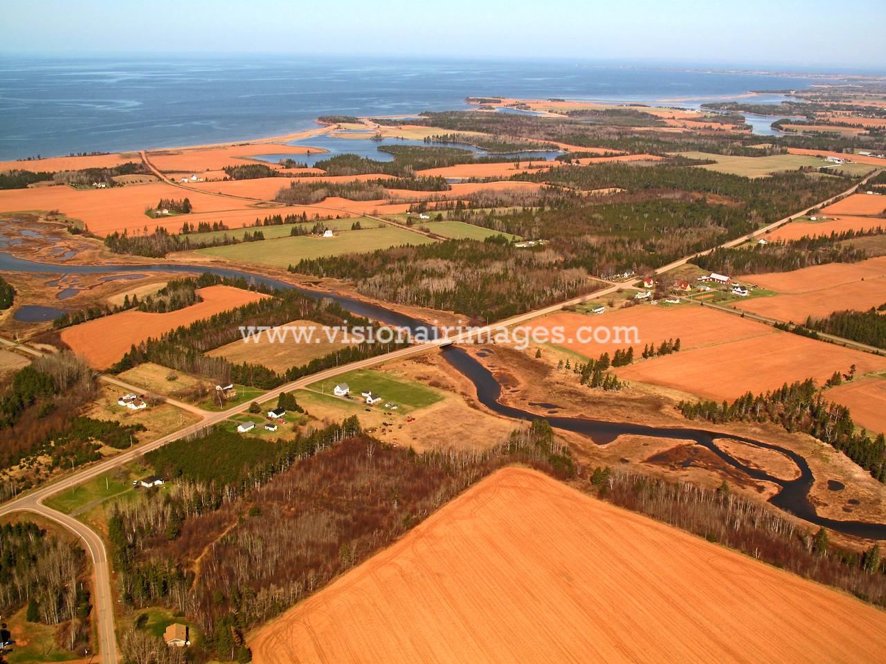 Wood Island, Prince Edward Island, Canada