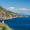 Saracen Watchtowers, Amalfi Coast, Italy