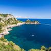 Perfect Blue Bay, Amalfi Coast, Italy