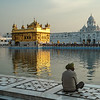 Marble Meditation, Golden Temple, Amritsar