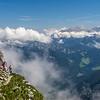 Climb Every Mountain, Austria