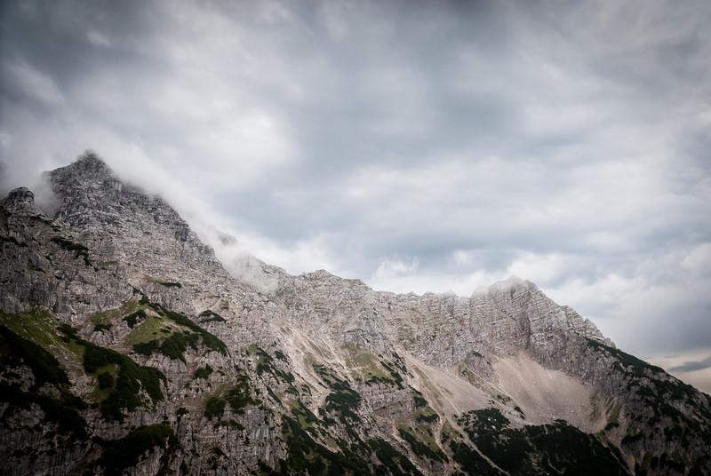 Thunder Mountain, Waidring, Austria