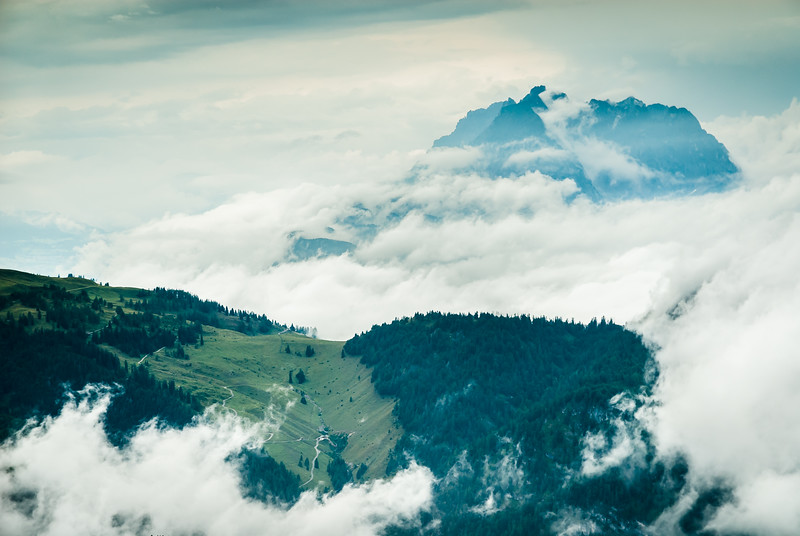 Wilder Kaiser Reborn, Waidring, Austria