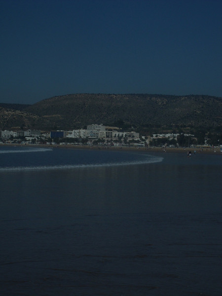 Agadir Morocco January 2013