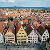 Above Rothenburg