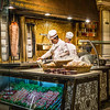 The Making of a Kebap, Istanbul