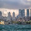 Business on the Bosporus, Istanbul