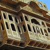 Grand Haveli Balcony, Jaisalmer