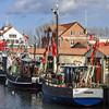 Fishermen's Warf, Greifswald