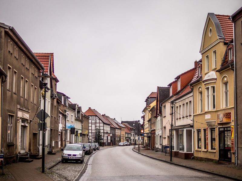 Downtown Putlitz