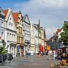 Streets, Güstrow