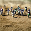 Motocross, Mecklenburg, Germany