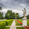 Bachus and Child, Nymphenburg Park, Munich