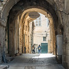 Schoolboys, Nazareth, Israel
