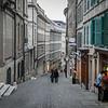 Old Town Avenue, Geneva