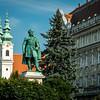 Szechényi in Sopron