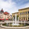 Dugonics Tér, Szeged