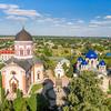 Noul Neamt Monastery, Transnistria