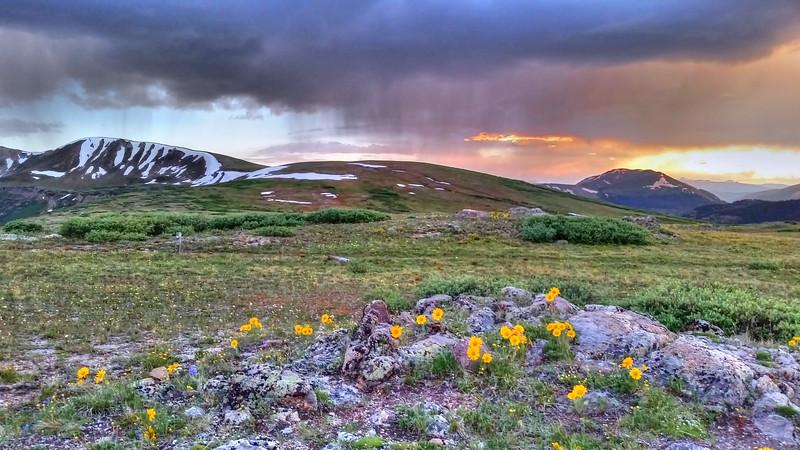 Independence Pass, Colorado