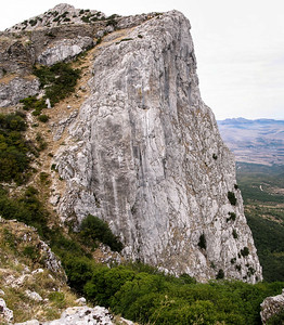 Rocca Busambra, SIcily