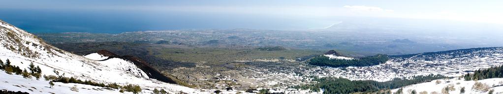 The Plains of Catania