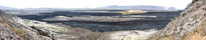 Flood Basalt