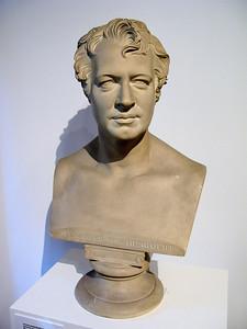 Berlin Museum Alexander Von Humboldt