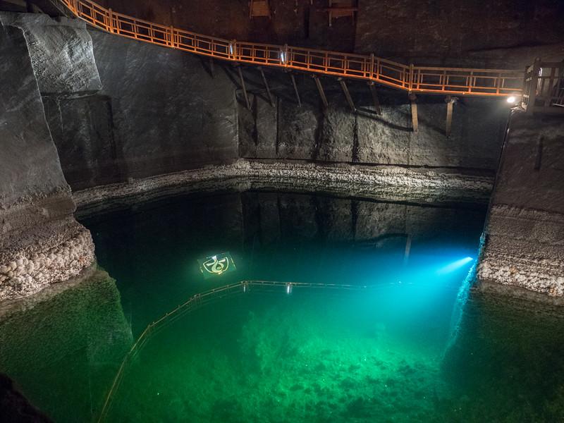 Wielicka Salt Mine