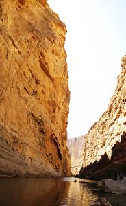 St Elena Canyon