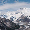 Glacial River Wrangel St. Elias