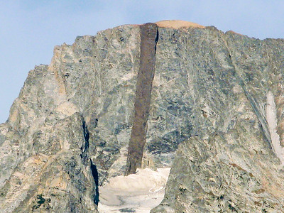 Mt Moran