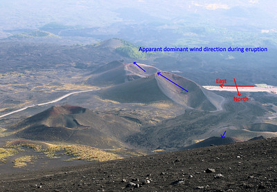 Illustrated Cinder Cone