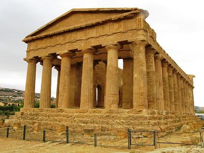 Temple of Concoria