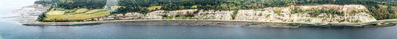 Double Bluff Whidbey Island