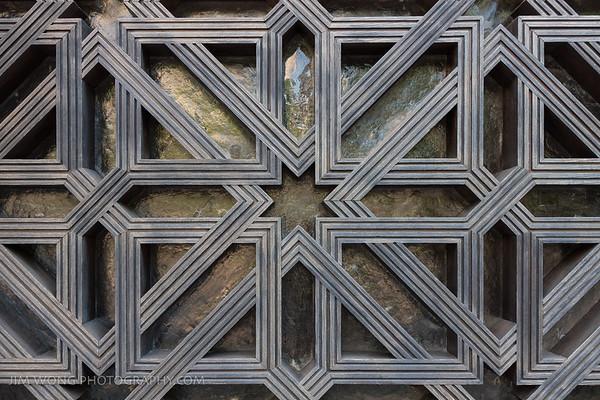 Mezquita I, Córdoba