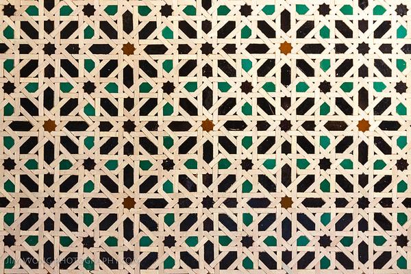 Reales Alcazares II, Seville