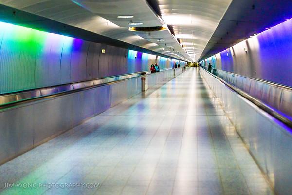 Frankfurt Airport, Frankfurt