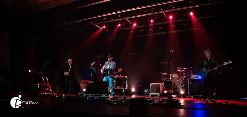 George Canyon ft. Doc Walker and Charlie Major | Mary Winspear Center | Sidney BC