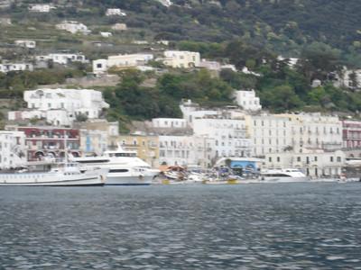 Capri, Quisisana Hotel