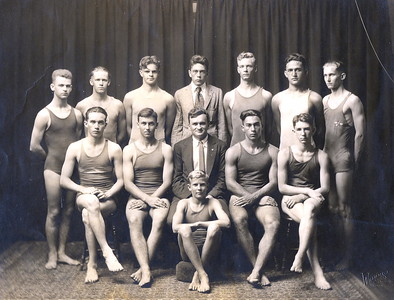 OCC Swim Team c1920