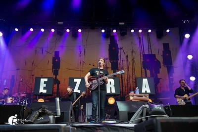 George Ezra  | Squamish Valley Music Festival | Squamish BC