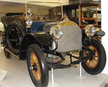 1902 Mercedes Simplex