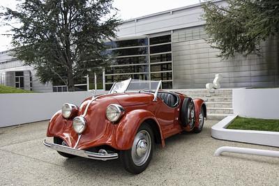1934 Mercedes-Benz 150H Roadster